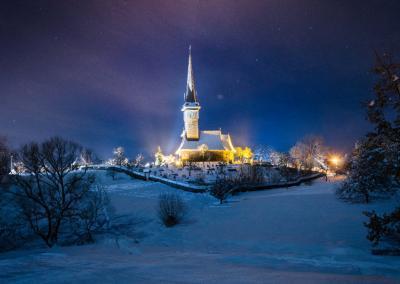 Biserica de lemn din Plopiș